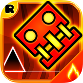 Geometry Dash Meltdown иконка