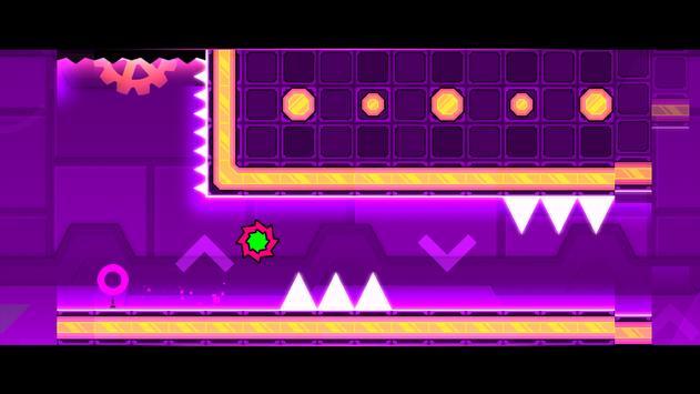 Geometry Dash Meltdown screenshot 5