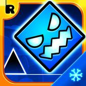 Geometry Dash SubZero icon