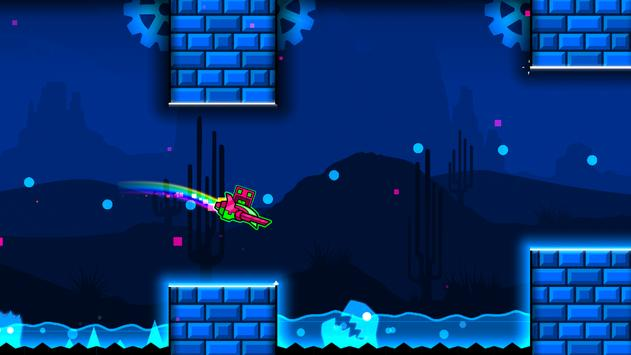 Geometry Dash SubZero screenshot 3