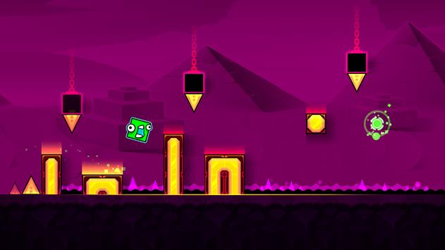 Geometry Dash SubZero screenshot 12