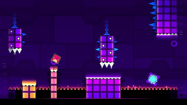 Geometry Dash SubZero screenshot 2
