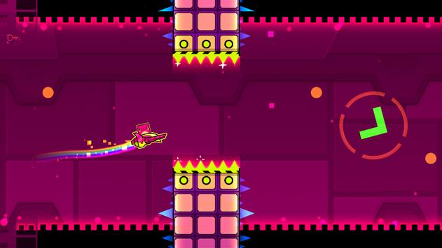 Geometry Dash SubZero screenshot 4