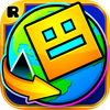 ikon Geometry Dash World