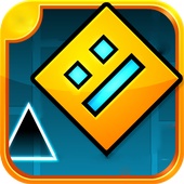 Free Geometry Dash icon