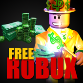 HOW To GET FREE ROBUX NEW Guide icon