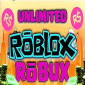 Unlimited Free Robux For Roblox Guide icon