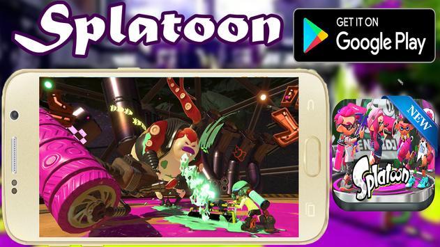 Guia Splatoon NEW(スプラトゥーン) screenshot 10