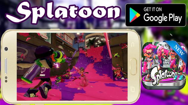 Guia Splatoon NEW(スプラトゥーン) screenshot 15