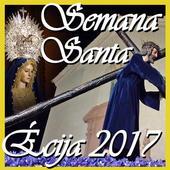 Semana Santa Écija icon