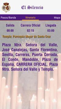 Semana Santa Écija screenshot 5