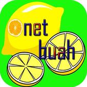 Onet buah:fruit classic icon