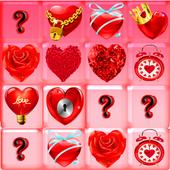 Love memory cute icon
