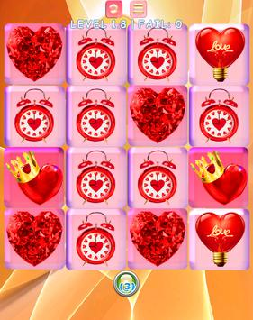 Love memory cute apk screenshot