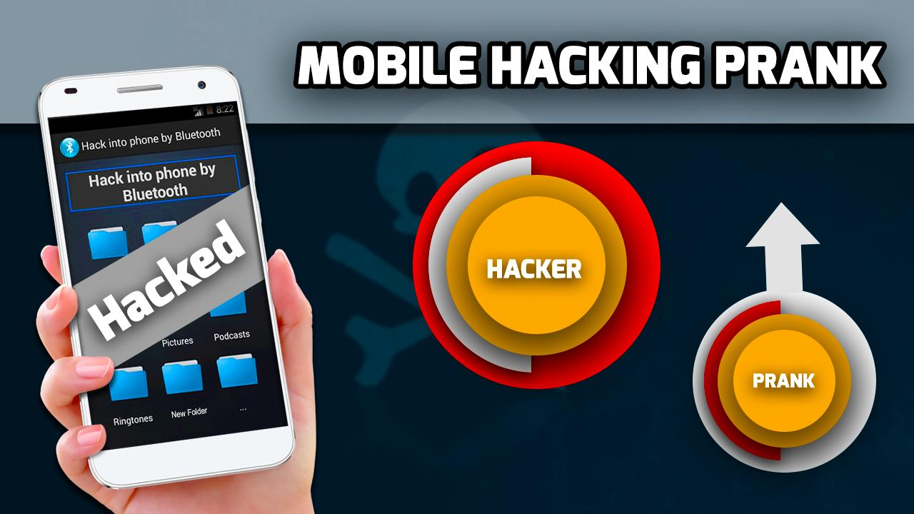 Hack My Data: Mobile Hacker Prank for Android - APK Download