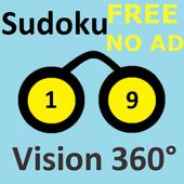 Sudoku Vision icon