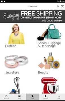 ShopTSC apk screenshot