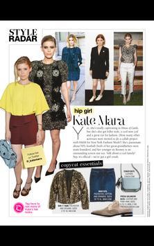 LOULOU Magazine screenshot 1