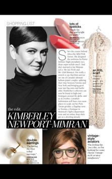 LOULOU Magazine screenshot 4