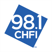 98.1 CHFI icon