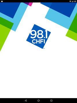 98.1 CHFI screenshot 5