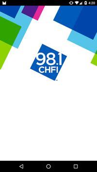 98.1 CHFI poster