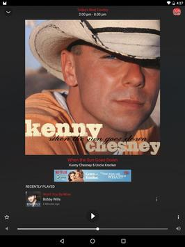 COUNTRY 106.7 Kitchener apk screenshot