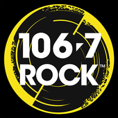 106.7 ROCK Lethbridge icon