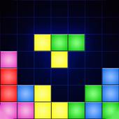 Block Puzzle Gravity Game icon