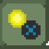 pixelBall - hard arcade icon