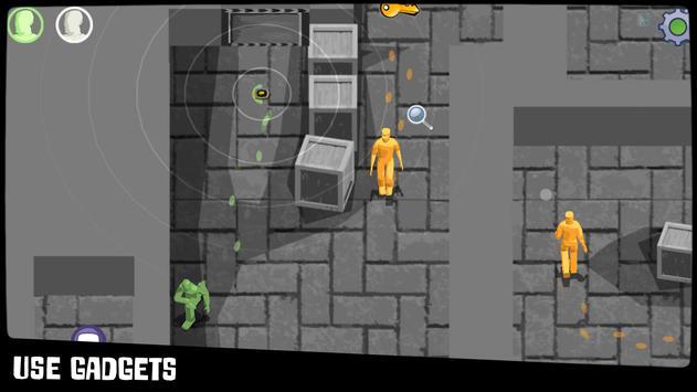 Rogue Agent screenshot 2