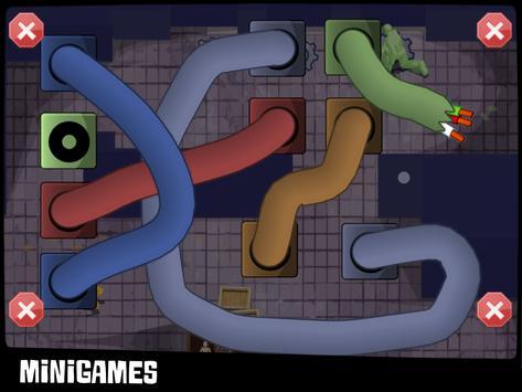 Rogue Agent screenshot 7