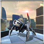 Robot Squad Stealth Spy Games icon