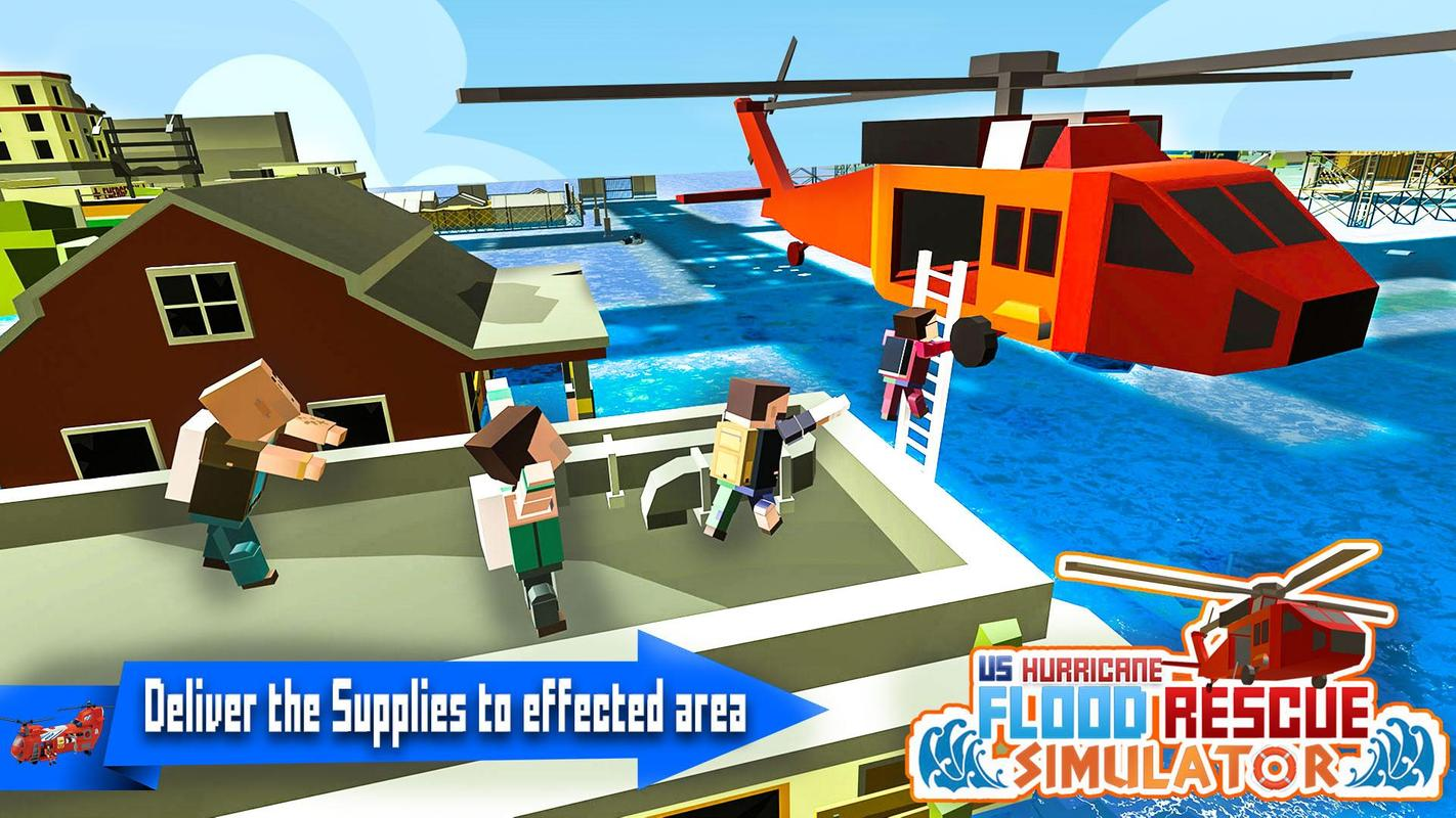 35326a9105c803 Helicopter Rescue 911 Simulator  Emergency Rescue for Android - APK ...