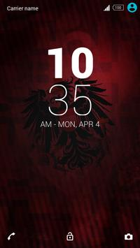 Austria Theme for Xperia apk screenshot