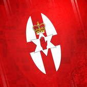 Northern Ireland Xperia Theme icon