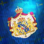 Sweden Theme for Xperia icon