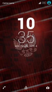 Russia Theme for Xperia apk screenshot
