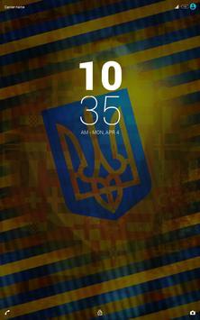 Ukraine Theme for Xperia screenshot 9