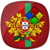 2018 World Cup Portugal Theme for XPERIA icon