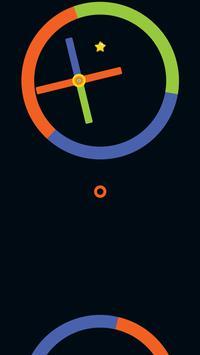 Endless Color Jump screenshot 1