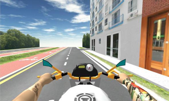 Roda Livre Brasil apk screenshot