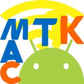 MACCHANGER MEDIATEK icon