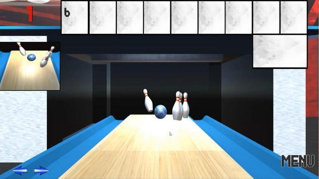 10 Pin KnockDown Free screenshot 3