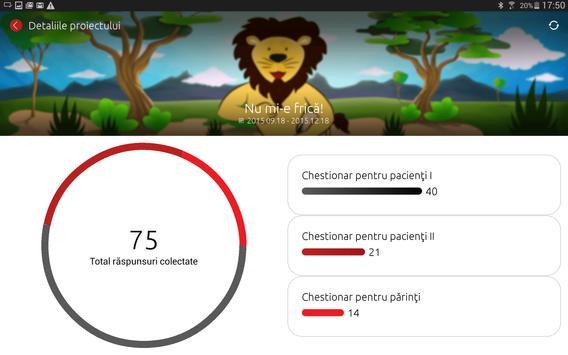 Leul Curajos screenshot 9