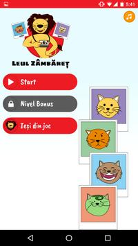 Leul Curajos apk screenshot