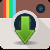 Downloadgram icon