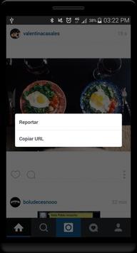 Downloadgram apk screenshot