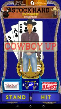 Rodeo Judge (Scott Mendes) apk screenshot