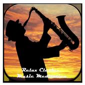 Relax Clasicc Music Meditation icon